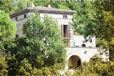 Antico Casale_Intera Villa_Oasi di pace nel verde