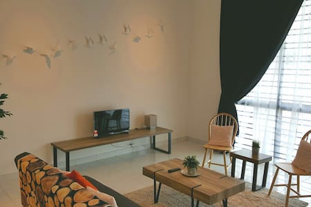 Jay Homestay, cosy place for travellers - Klang