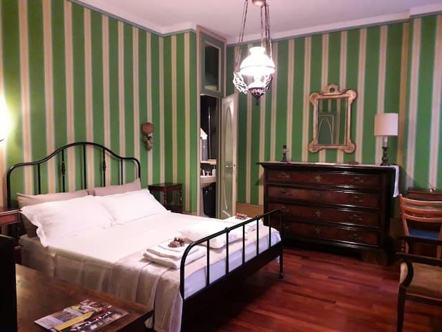 Casa Barbieri Green