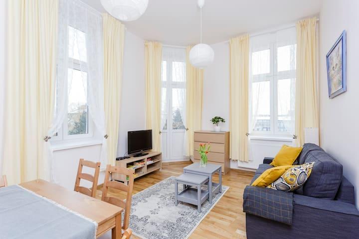 Deluxe - Apartamenty Kamienica Rzeszów