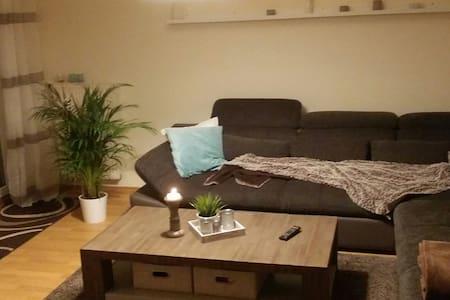 Ein warmes Bett in wunderschöner Umgebung - Burgwedel