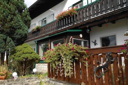 Urlaub im heilklimatischen Kurort / Steiermark