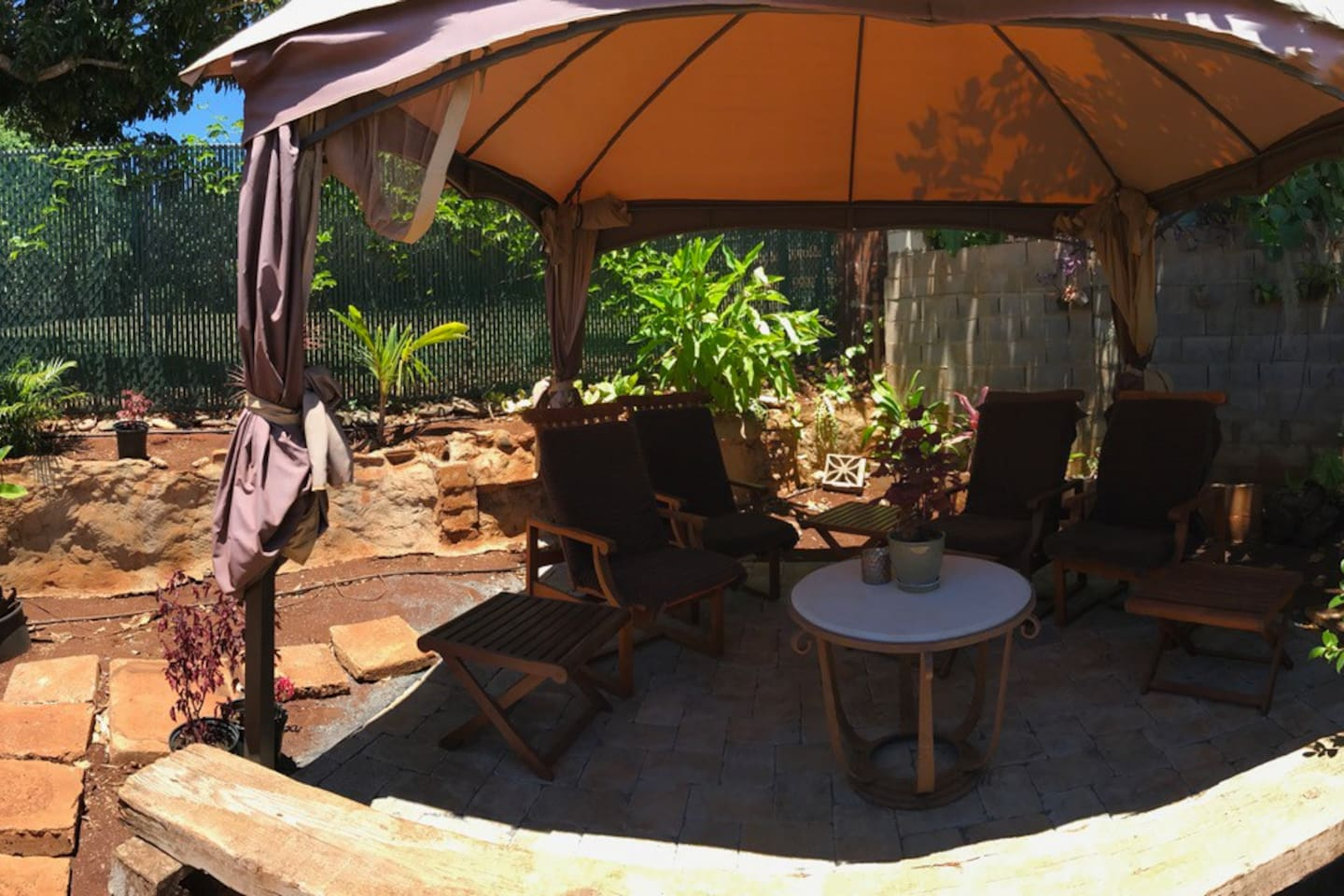 luna house in the heart of paia guesthouse for rent in paia