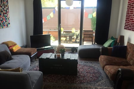 Comfortable room in the middle of the Netherlands - Hilversum