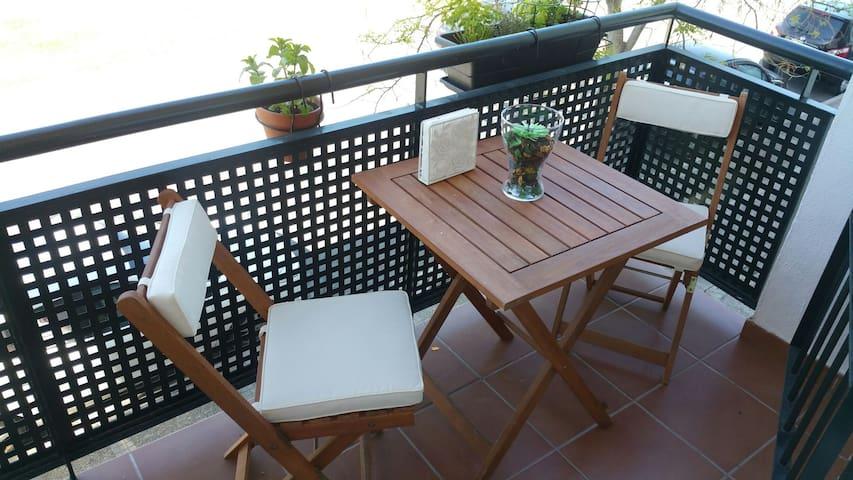 Apartamento entero para 6 personas - Jerez de la Frontera - Apartamento