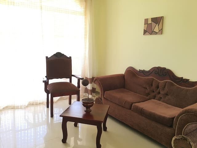 Beach apartment with A/C - Puerto Plata - Flat