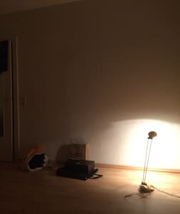 Angenehme Wohnung in Berlin - Berlijn - Appartement