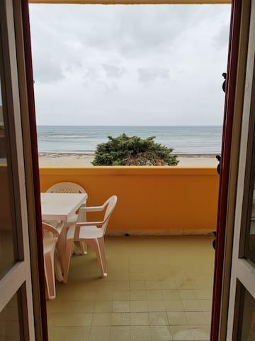 Fantastico Appartamento sulla spiaggia