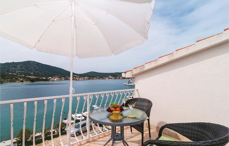 Holiday apartment with 1 room on 36m² in Vinisce