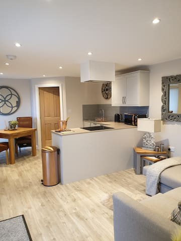 Luxury 5 star holiday cottages
