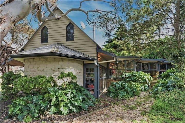 Driftaway Cottage