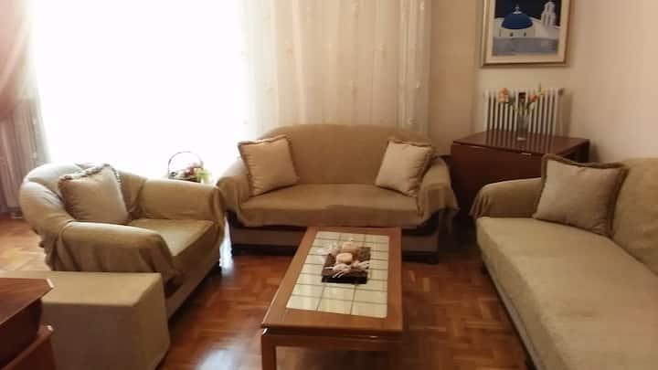Neapoli Σπίτι με θέα!