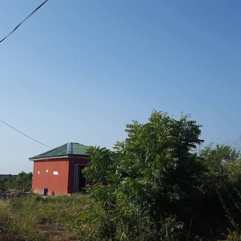 Kokrobite Hills Campsite