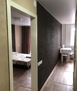 Прекрасная однокомнатная квартира в центре