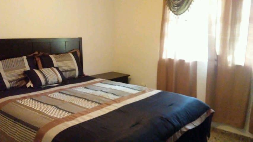 Casa Montaña - Jayuya - Apartamento