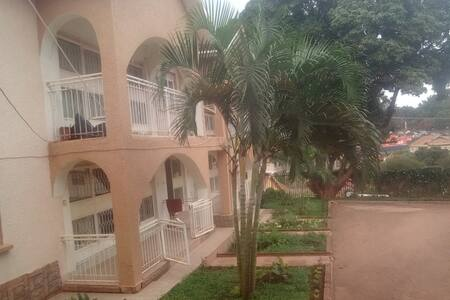 27 Kimera Close Naguru - Kampala