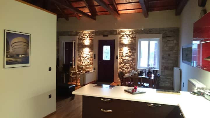 Luxurious Comfort House in Oreoi 50m from sea