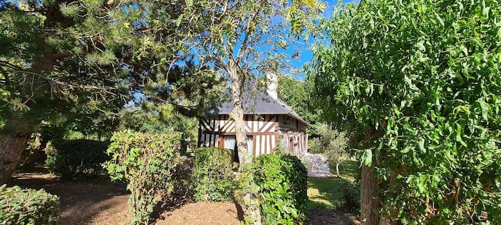 Nouveau - Maison Normande  rénovée