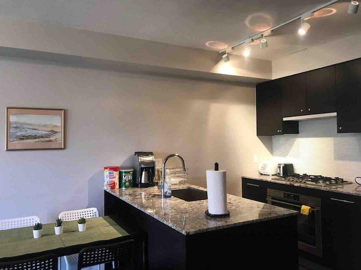 Great location 2Br&2Bt at Richmond center