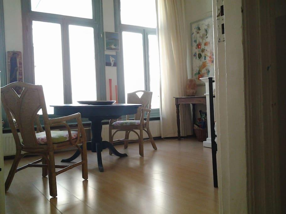 Hoge Kamer.