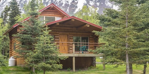 River Front Cabin