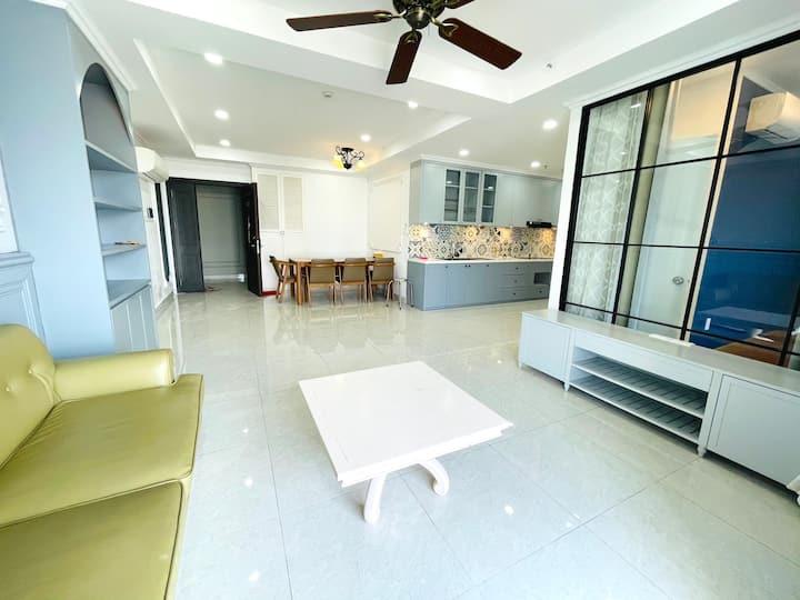 Luxury Apartment Nam Phuc, Phu My Hung, District 7