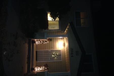 Charming Townhouse - San Luis Obispo - Townhouse