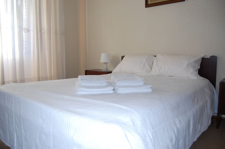 1 Double Room - 1 km from Sanctuary of Fátima