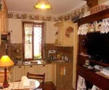 Week end, vacanze romantiche in Langhe, Piemonte - Mango - Apartemen