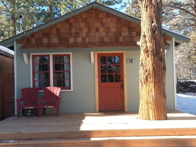 Cozy Cabin - Sugarloaf - Dom