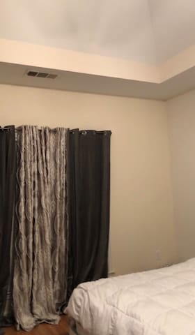2 bedroom near Airport Lots of land