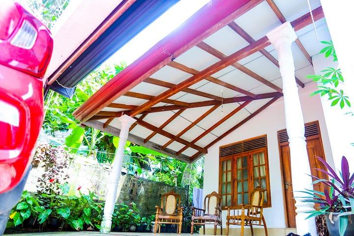 Sam's Home