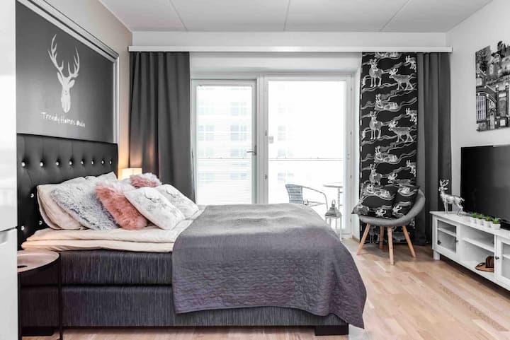 Trendy Homes Oulu Pendo