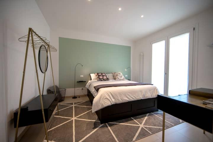 Nuovo appartamento con domotica