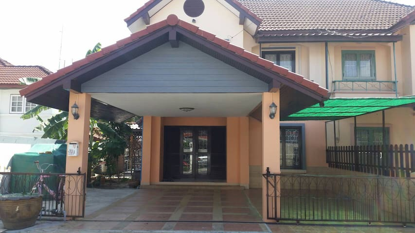 บ้านสินทวี