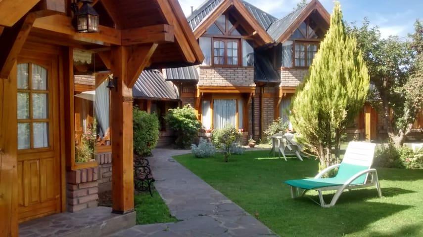 Apart Amancay – Esquel, Patagonia Argentina