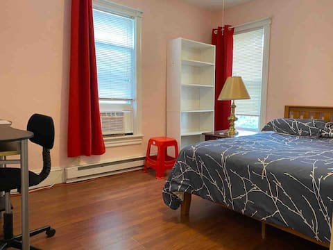 Convenient Home in Bloomsburg (B)