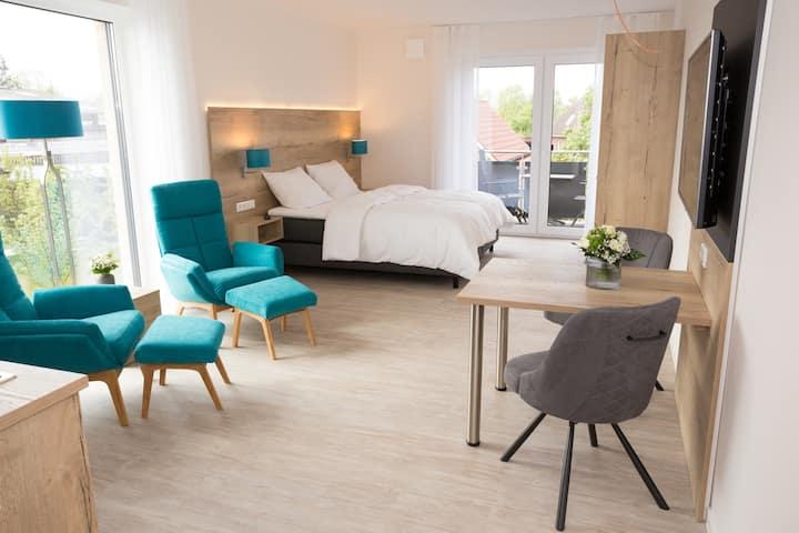 @home Boardinghouse Apartment Premium 5