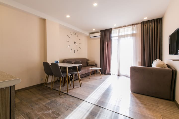 New Apartment in old City 2