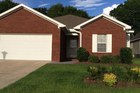 ACOM Friendly Home - Midland City