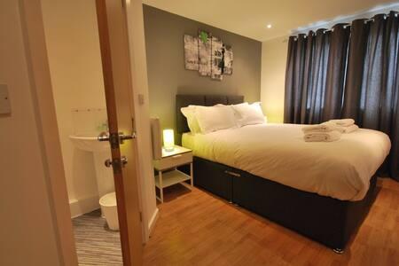 City Centre apartment - Nottingham - Apartment - 0
