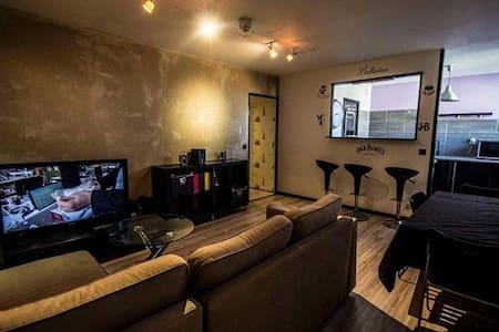 Chambre sympa pour voyageur solo - 巴涅(Bagneux) - 公寓