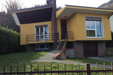 """Villetta in """"Tranquilla"""" - Baveno - Villa"""