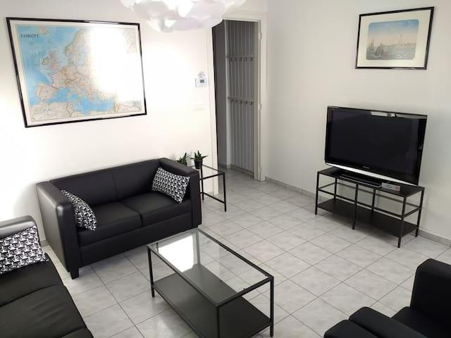 4* Holiday home in city centre of Geraardsbergen