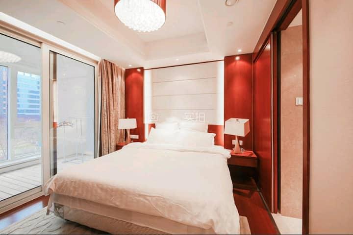 太湖高尔夫酒店公寓、西山风景区、穹窿山,太湖