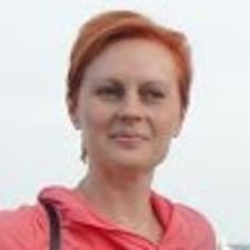 Sylwia User Profile