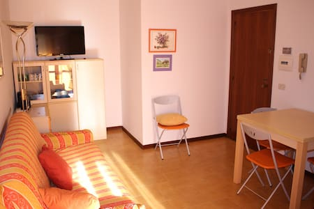 by the sea - pochi passi dal mare - Villa Rosa - Appartamento