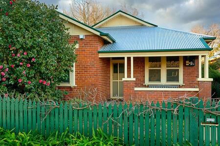'Classic On George' - Family Home - Albury - Casa