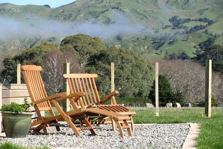 Moeraki Station - Holiday House