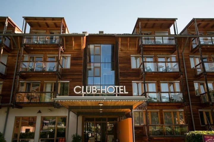 Clubhotel am Kreischberg: Studio, Sleep 2 (3)